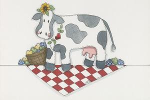 Country Cow by Debbie McMaster