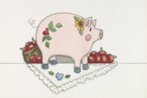 Country Pig by Debbie McMaster