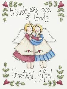 God Greatest Gifts by Debbie McMaster