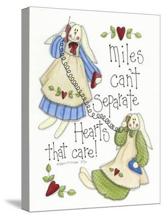 Hearts That Care 2 Bunnies