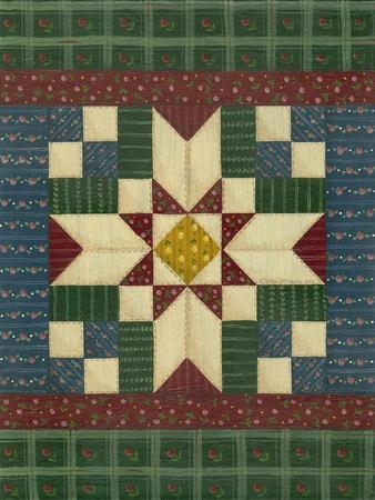 Quilt Square 1