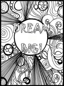 Dream Big by Debbie Pearson