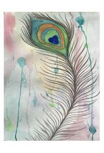 Feather 555 by Debbie Pearson