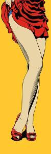 Long Legs by Deborah Azzopardi