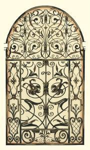 Majestic Gateway I by Deborah Bookman