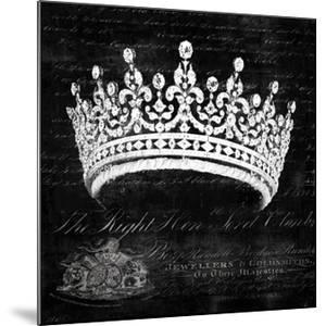 Her Majesty's Jewels I by Deborah Devellier