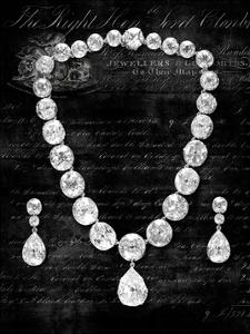 Her Majesty's Jewels II by Deborah Devellier