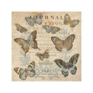 Papillon I by Deborah Devellier
