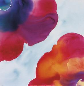 Jewels, Red by Deborah LaMotte