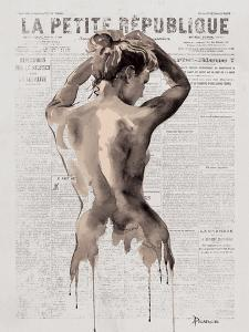 Composure II by Deborah Pearce