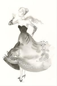 Couture Noir - Voile by Deborah Pearce