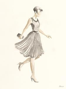 Flapper Fashion - Dotty by Deborah Pearce