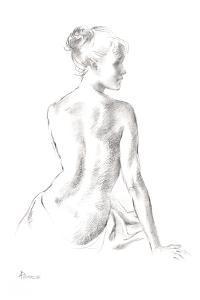 Moisette I by Deborah Pearce