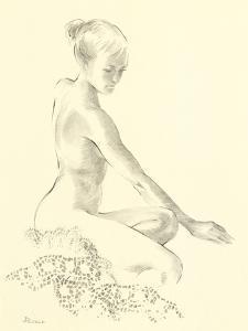 Narcisse I by Deborah Pearce