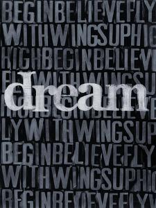 Dream, Imagine... I by Deborah Velasquez