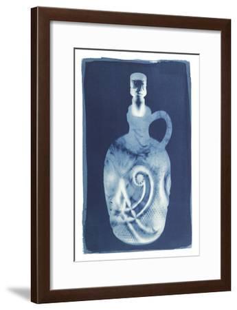 Decanter-David Johndrow-Framed Premium Giclee Print