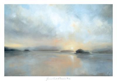 December Mists-Joanne Parent-Art Print