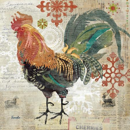 december-rooster