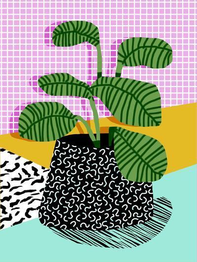 Decent-Wacka Designs-Art Print