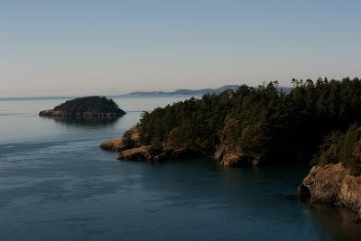 Deception Pass II-Erin Berzel-Photographic Print