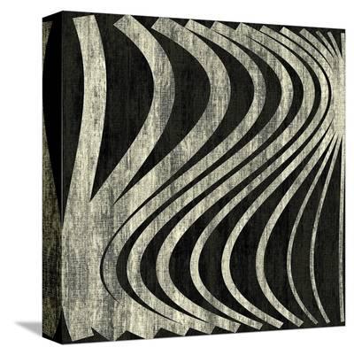 Deco II-Mali Nave-Stretched Canvas Print