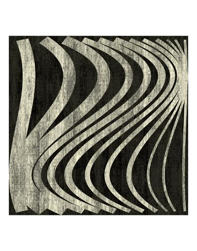 Deco II-Mali Nave-Art Print