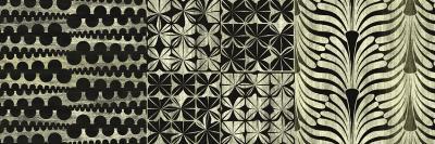 Deco Rhapsody-Mali Nave-Art Print