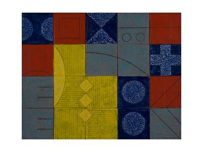 Deconstruct This, 2006-Peter McClure-Giclee Print