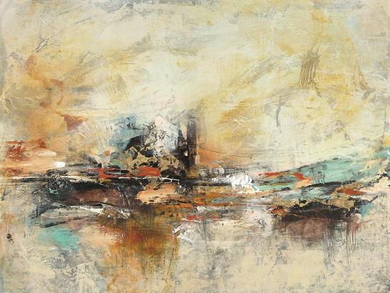 Deconstructed 2-Gabriela Villarreal-Art Print