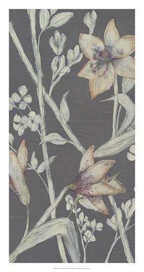 Deconstructed Bouquet I-Jennifer Goldberger-Premium Giclee Print