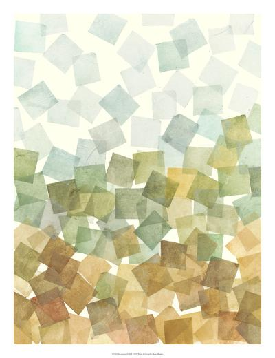 Deconstructed Fall II-Megan Meagher-Giclee Print