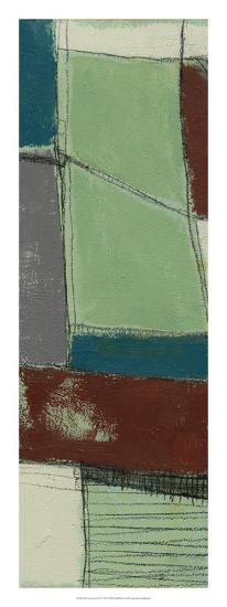 Deconstructed IV-Jennifer Goldberger-Premium Giclee Print