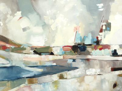 Deconstructed Landscape-Kari Taylor-Giclee Print