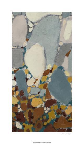 Deconstructed Mosaic I-Jennifer Goldberger-Limited Edition
