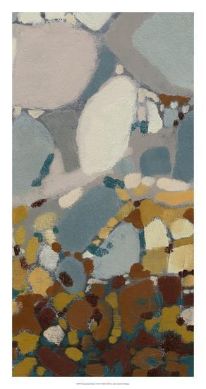 Deconstructed Mosaic II-Jennifer Goldberger-Premium Giclee Print