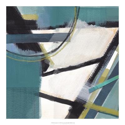 Deconstruction-Alison Jerry-Giclee Print