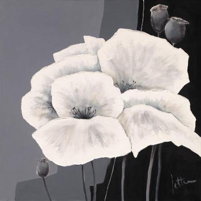 Decora II-Jettie Roseboom-Art Print