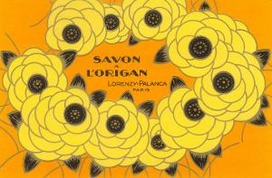 Decorative Arts, Savon a L'Origan