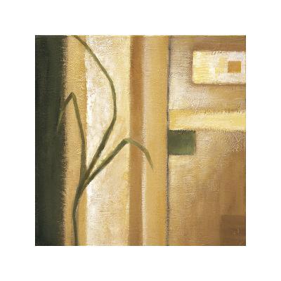 Decorative Grasses I-Ursula Salemink-Roos-Giclee Print