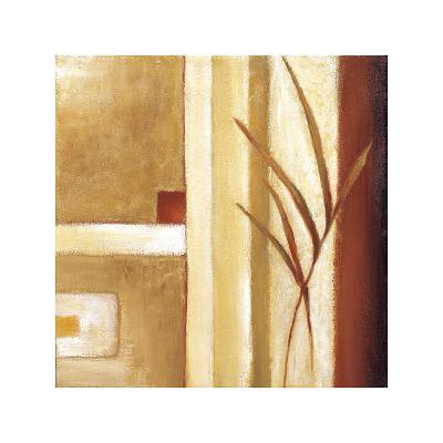 Decorative Grasses II-Ursula Salemink-Roos-Giclee Print