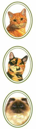 Decorative Panels Cats I