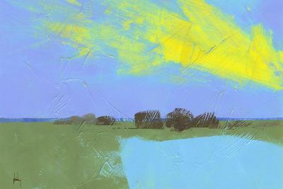 Decoy Pond-Paul Bailey-Art Print