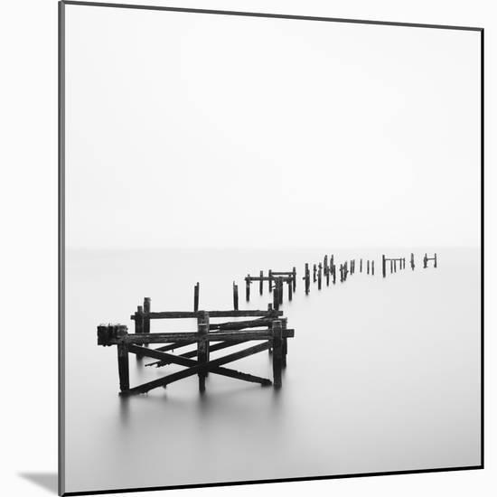Decrescendo-Doug Chinnery-Mounted Photographic Print