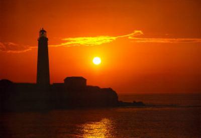 Dedication: Lighthouse