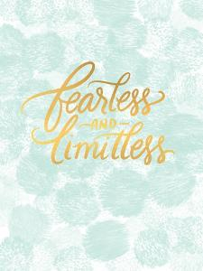 Fearless by Dee Batista