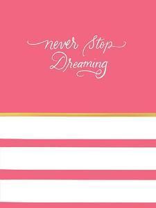 Never by Dee Batista