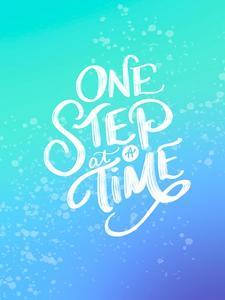 Step by Dee Batista