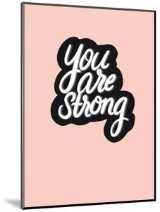 Strong by Dee Batista
