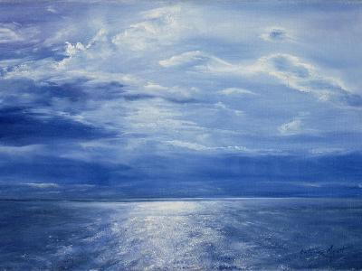 Deep Blue Sea, 2001-Antonia Myatt-Giclee Print