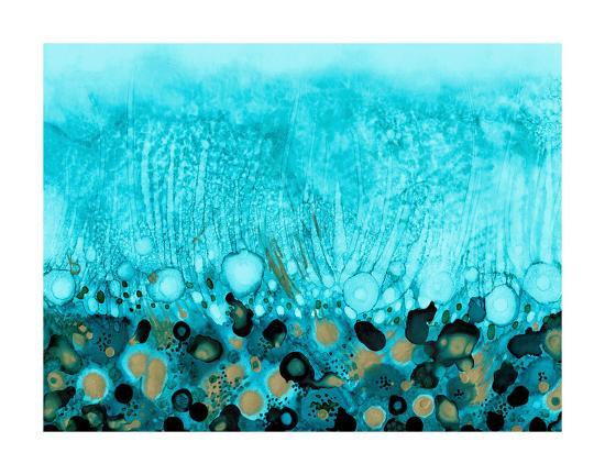 Deep Blue Sea-Jessica Torrant-Art Print